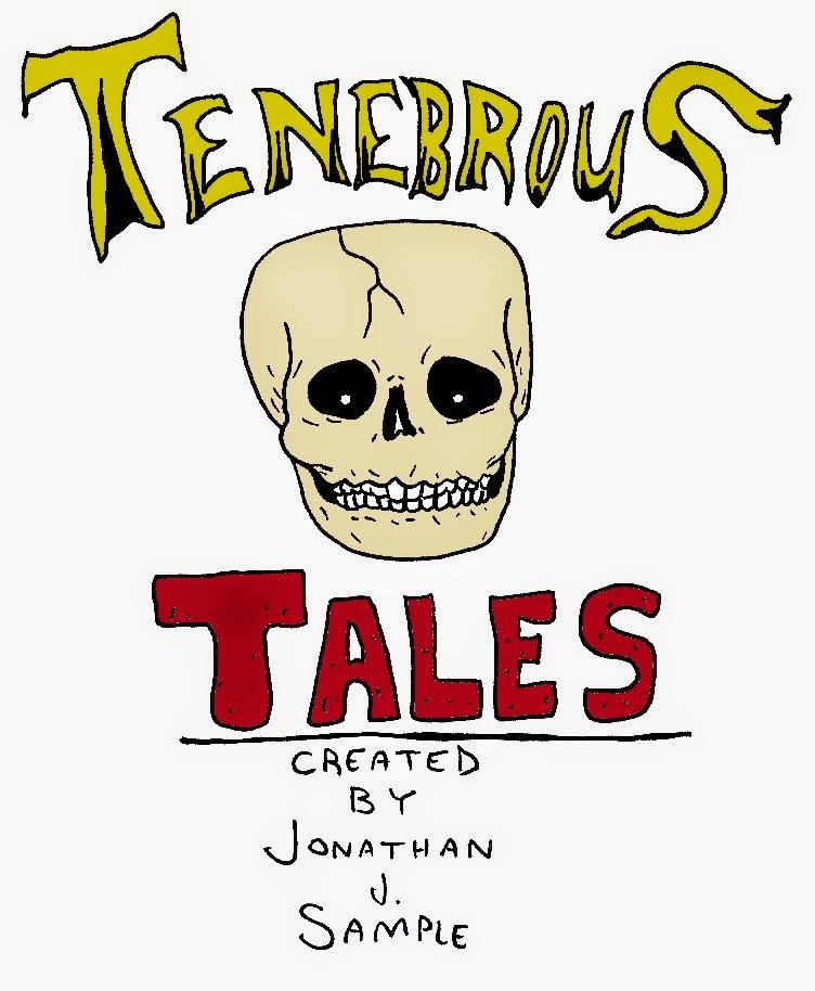 TENEBROUS TALES