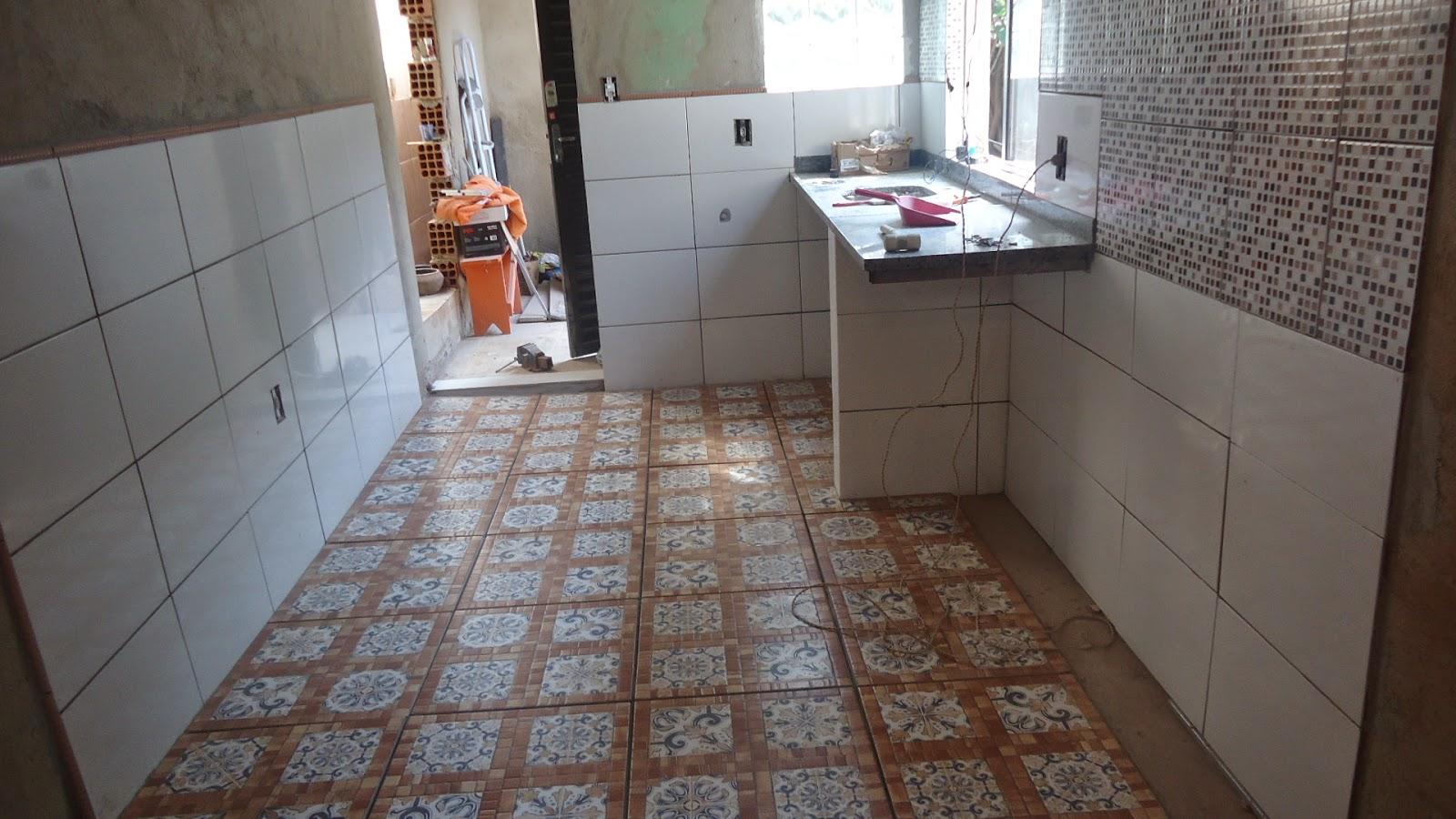 Nossa casa de juntados agosto 2014 for Ceramica para revestir paredes