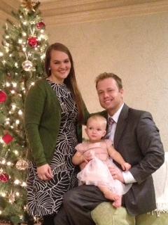Christmas 2011.