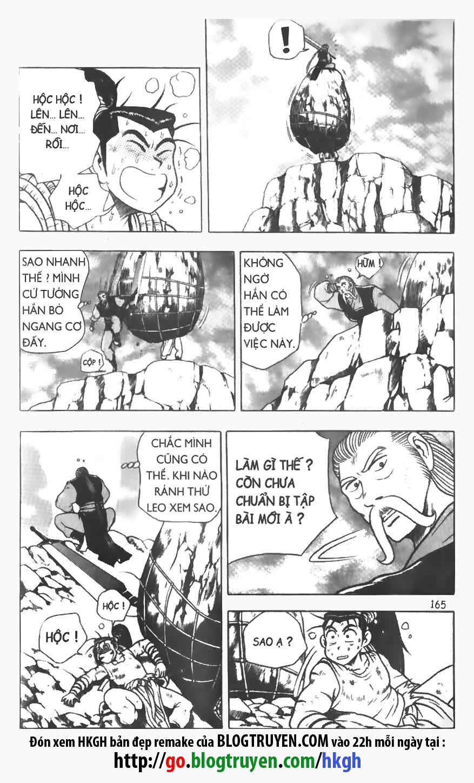 Hiệp Khách Giang Hồ trang 29