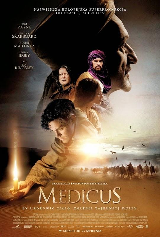 Medicus (2013)