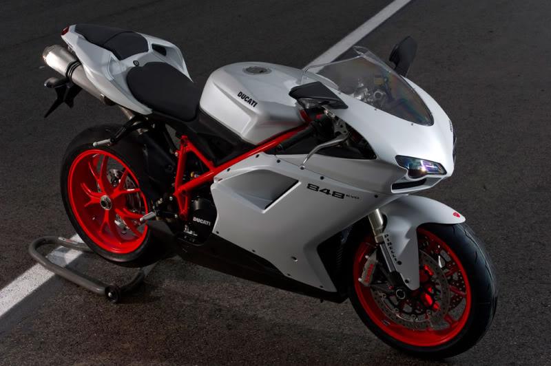 Ducati Superbike  Evo For Sale