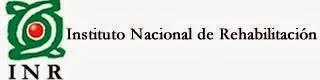 Cirujano Ortopedista y Traumatólogo, Instituto Nacional de Rehabilitación, Secretaria de Salud