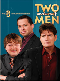 Two and a half Men season 6 [DvdFull]