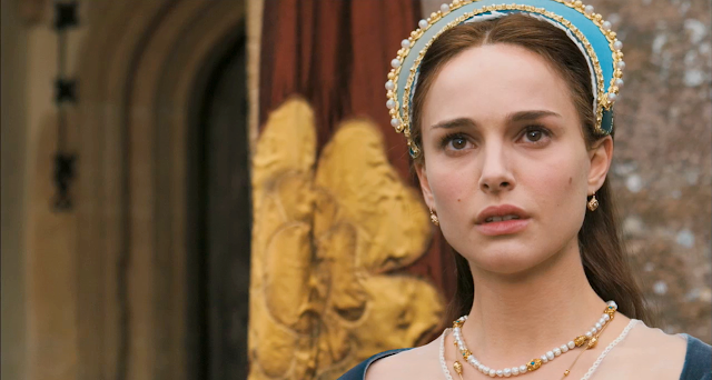 natalie portman the other boleyn girl my beauty blurbs