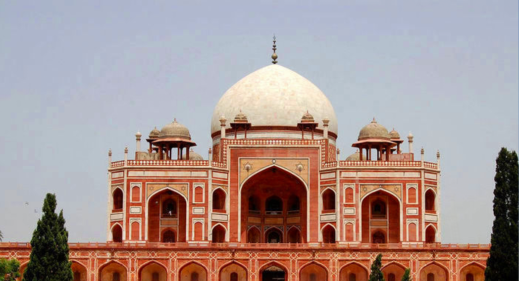 humayun tomb online ticket booking