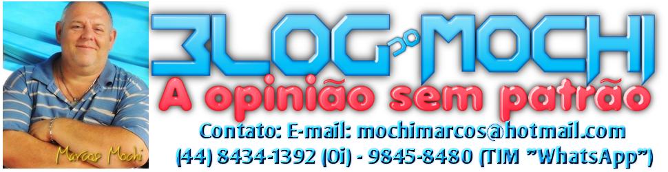 Blog do Mochi