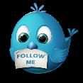 RT @Beaclick: Te espero en Twitter♥