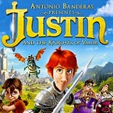 Giveaway Contest: Win One of Three Blu-ray Copies of Justin and the Knights of Valor!
