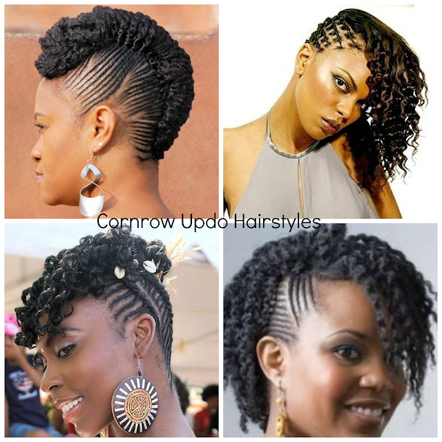 Rockin' It Napptural | Natural Hair, Beauty and Women's ...