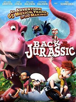 Xem phim Về Thời Khủng Long - Back To The Jurassic