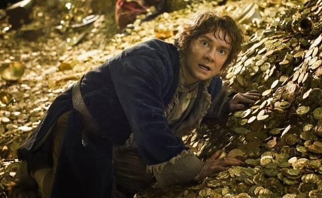 O Hobbit – A Desolação de Smaug