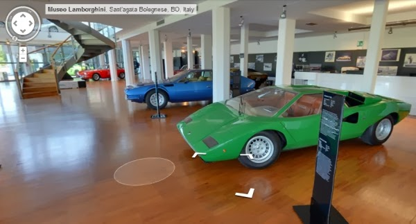 Muzim Lamborghini