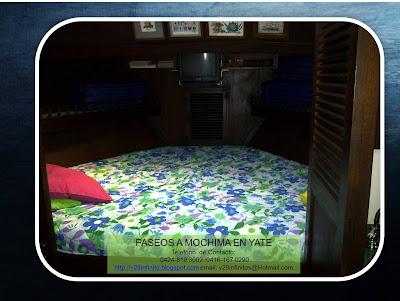 imagen alquiler de yate
