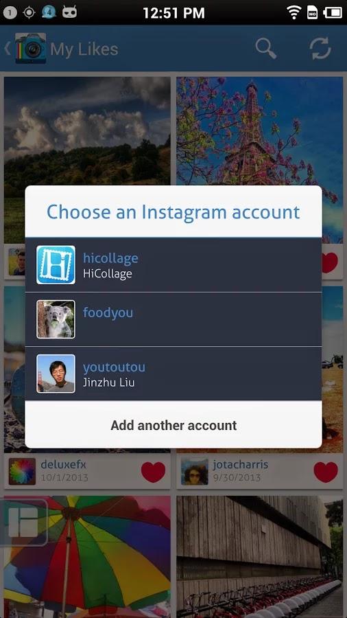 Phonegram Pro - Instagram Client v1.9.5