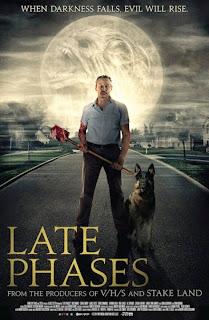 Ver Película Late Phases Online Gratis (2014)