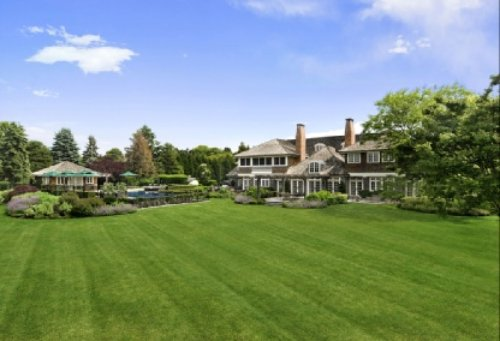 Water Mill South Compound: $19,995,000