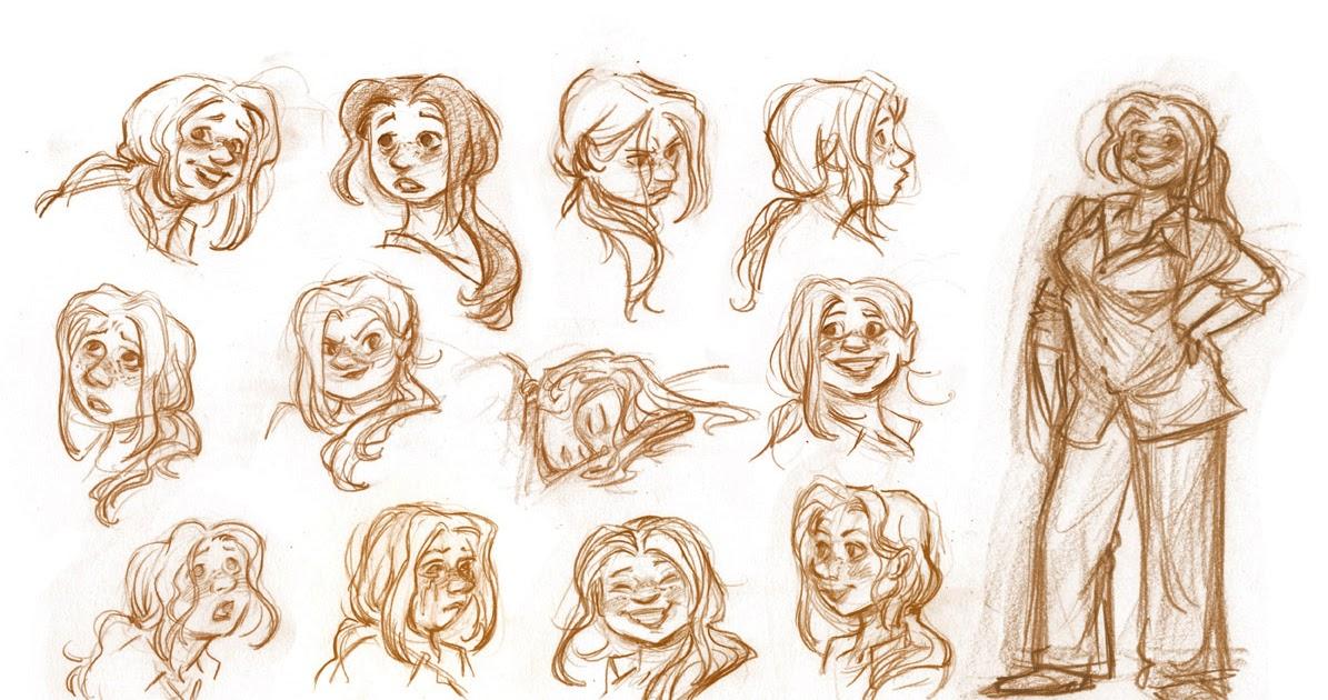 Cartoonsmart Character Design : Wouter tulp illustrator character designs