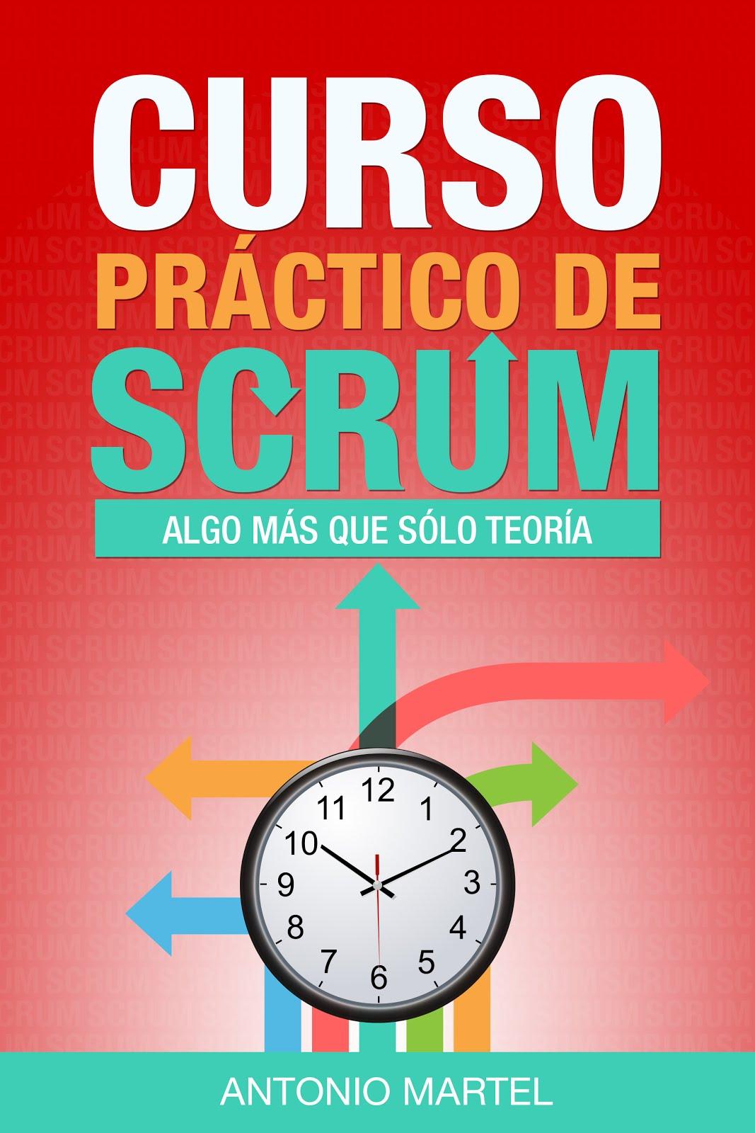 Libro Curso Práctico de Scrum