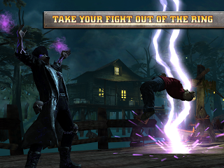 WWE Immortals v1.8.0 MOD APK+DATA-screenshot-2