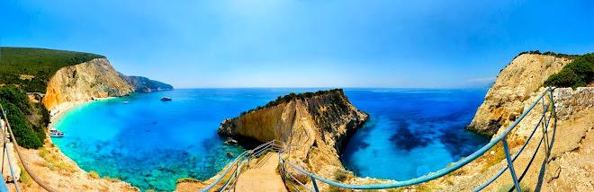 panorama Lefkada
