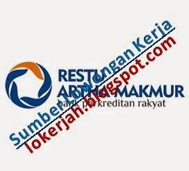 Kerja BPR Restu Artha Makmur Januari 2014 | Lowongan Kerja Terbaru .