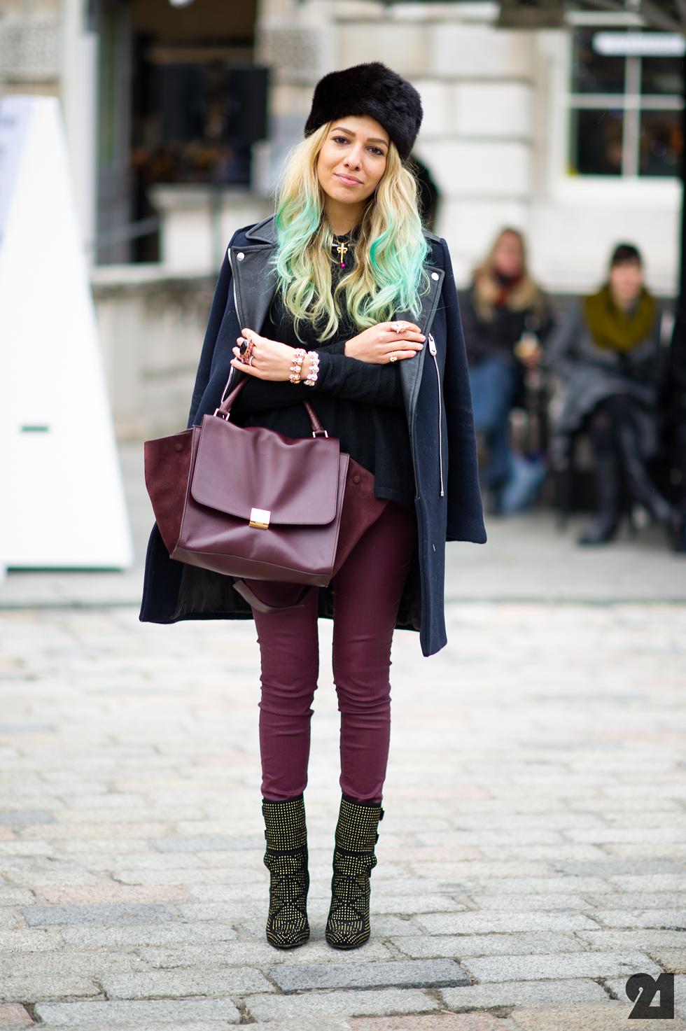 Spanish Fashion Blogger C Mo Combinar La Ropa Y Vestir Bien Ejemplos