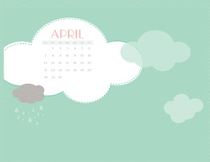 April 2013 Wallpaper