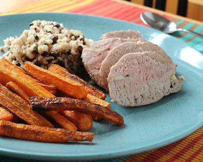recipe: cumin pork tenderloin [9]