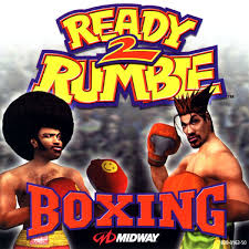 Free Download Games ready 2 rumble boxing PSX ISO Untuk Komputer Full Version ZGASPC