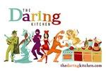 I am a Daring Baker!