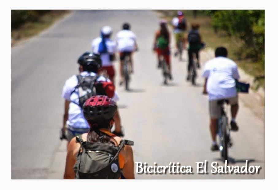 Bici Crítica El Salvador