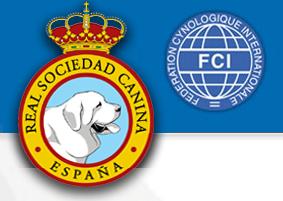 Calendario de Exposiciones Caninas en España