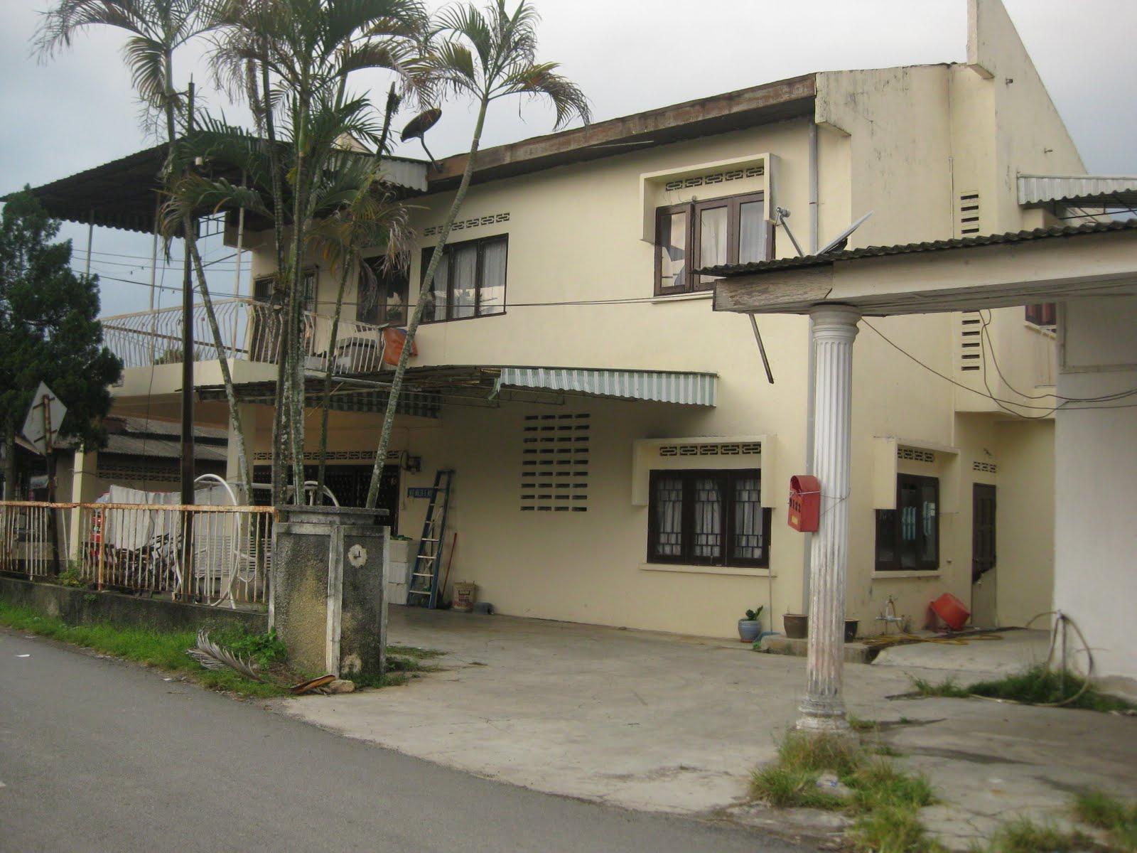 Download image Gambar Rekabentuk Rumah Ajilbab Com Portal PC, Android ...