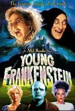 O Jovem Frankenstein (Young Frankenstein, 1974)