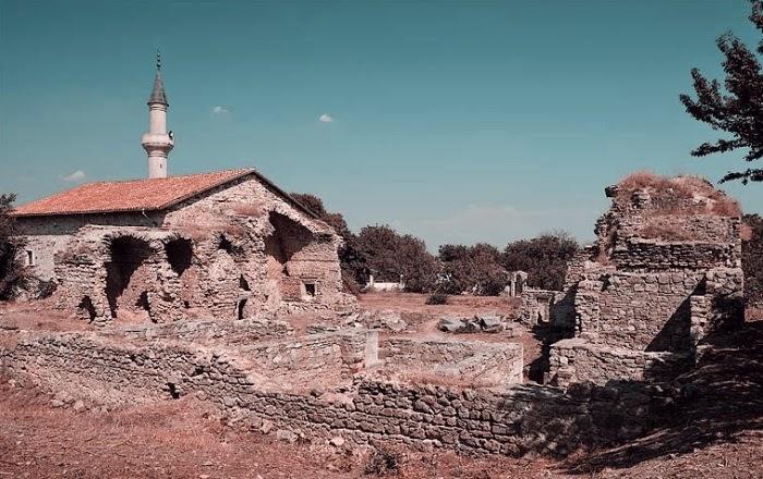 Эски Кырым (Старый Крым)