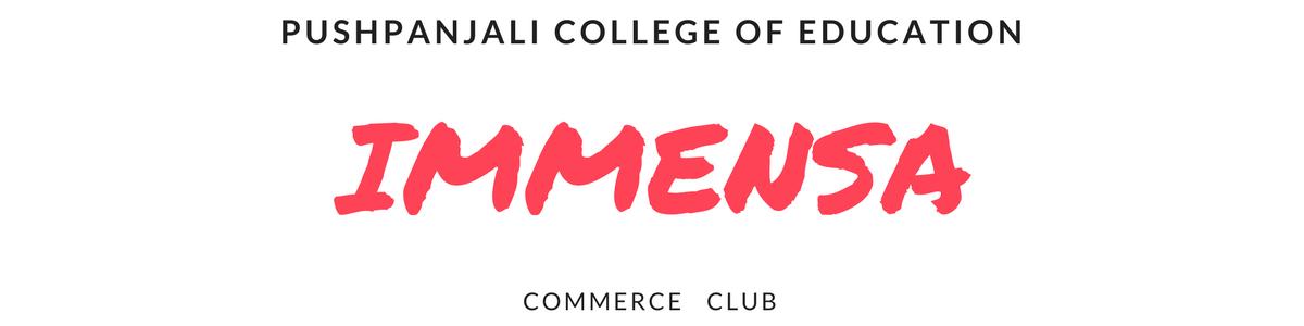 Immensa Commerce Club