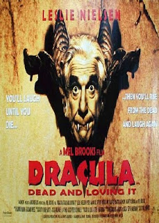 Bá Tước Ma Cà Rồng - Dracula: Dead And Loving It