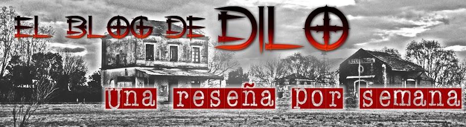 El blog de Dilo