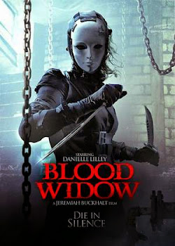 Ver Película Blood Widow Online Gratis (2014)