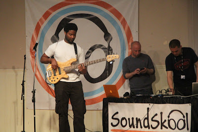 Ryan Bassie - Guitar Solo SoundSkool