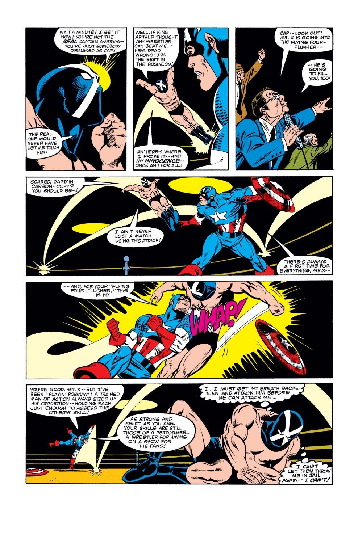 Captain America (1968) Issue #271 #187 - English 14