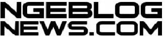 NGEBLOG NEWS