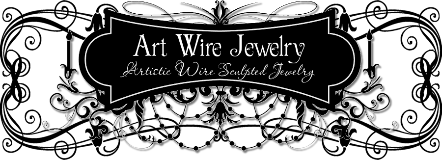 Art Wire Jewelry