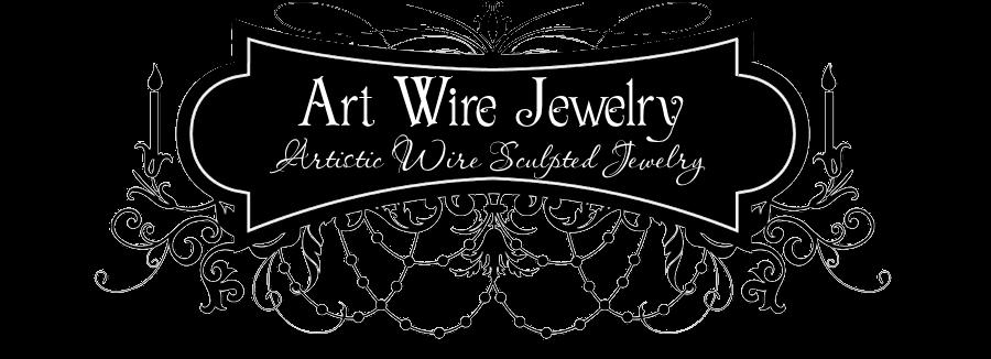 Art Wire Jewelry