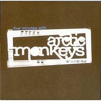 Baixar Arctic Monkeys - Brianstorm Grátis MP3