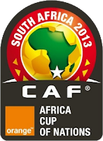 African Cup of Nation 2013 - South Africa