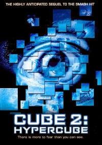 Chiếc Hộp Mê Cung 2: Ác Mộng Siêu Hình - Cube 2: Hypercube