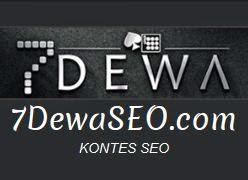 7Dewa Texas Holdem Poker Dan Domino Online 10% Bonus Setiap Deposit