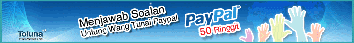 Answer Question, Win Paypal Dollar!